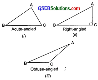 GSEB Solutions Class 7 Maths Chapter 6 The Triangles and Its Properties InText Questions 5