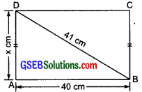 GSEB Solutions Class 7 Maths Chapter 6 The Triangles and Its Properties Ex 6.5 6