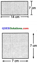 GSEB Solutions Class 8 Maths Chapter 11 Mensuration Intext Questions img 3