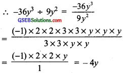 GSEB Solutions Class 8 Maths Chapter 14 Factorization Ex 14.3 img 2