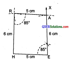 GSEB Solutions Class 8 Maths Chapter 4 Practical Geometry Ex 4.3 ima-3