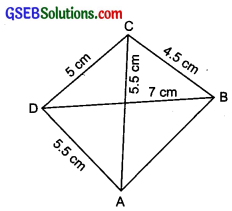 GSEB Solutions Class 8 Maths Chapter 4 Practical Geometry InText Questions img 7