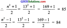 GSEB Solutions Class 8 Maths Chapter 6 Square and Square Roots InText Questions img 2