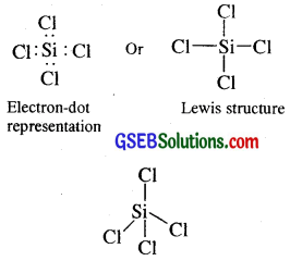 GSEB Solutions Class 11 Chemistry Chapter 11 The p-Block Elements 12