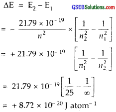 GSEB Solutions Class 11 Chemistry Chapter 2 Structure of Atom img 21