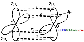GSEB Solutions Class 11 Chemistry Chapter 4 Chemical Bonding and Molecular Structure img 39