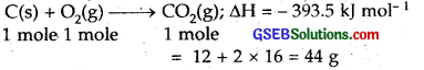 GSEB Solutions Class 11 Chemistry Chapter 6 Thermodynamics 1