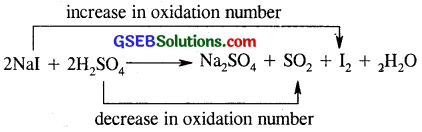 GSEB Solutions Class 11 Chemistry Chapter 8 Redox Reactions 18