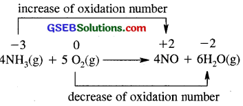 GSEB Solutions Class 11 Chemistry Chapter 8 Redox Reactions 9