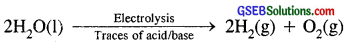 GSEB Solutions Class 11 Chemistry Chapter 9 Hydrogen 4