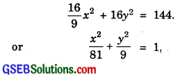 GSEB Solutions Class 11 Maths Chapter 11 Conic Sections Miscellaneous Exercise img 7
