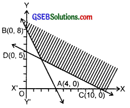 GSEB Solutions Class 11 Maths Chapter 6 Linear Inequalities Ex 6.3 img 7