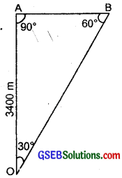 GSEB Solutions Class 11 Physics Chapter 4 Motion in a Plane img 26