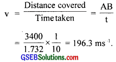 GSEB Solutions Class 11 Physics Chapter 4 Motion in a Plane img 27