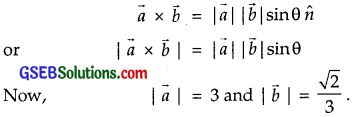 GSEB Solutions Class 12 Maths Chapter 10 Vector Algebra Ex 10.4 img 10