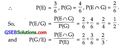 GSEB Solutions Class 12 Maths Chapter 13 Probability Ex 13.1 img 12