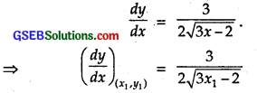 GSEB Solutions Class 12 Maths Chapter 6 Application of Derivatives Ex 6.3 17