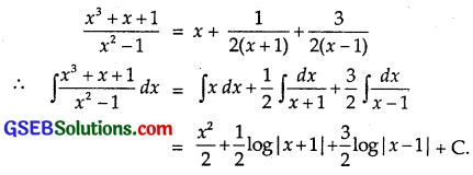 GSEB Solutions Class 12 Maths Chapter 7 Integrals Ex 7.5 img 14