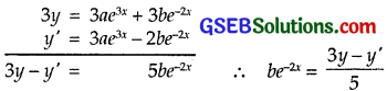GSEB Solutions Class 12 Maths Chapter 9 Differential Equations Ex 9.3 img 3