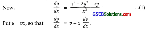 GSEB Solutions Class 12 Maths Chapter 9 Differential Equations Ex 9.5 img 16