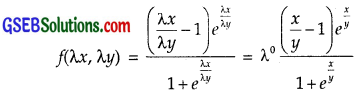 GSEB Solutions Class 12 Maths Chapter 9 Differential Equations Ex 9.5 img 41