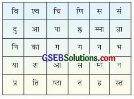 GSEB Solutions Class 6 Hindi Chapter 2 एक जगत, एक लोक 3