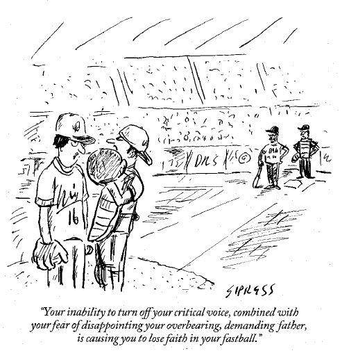 psychology cartoons « Focus on Psychology