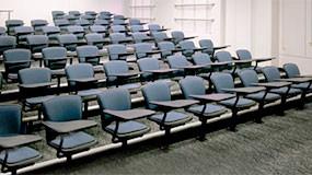Georgia Specialty Equipment  Stadium Seating Educational