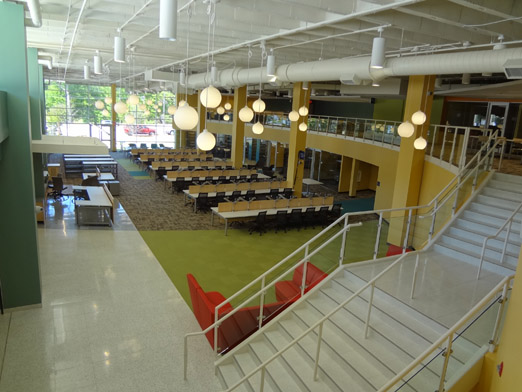 Grand Opening Of Atlanta Technical College Library