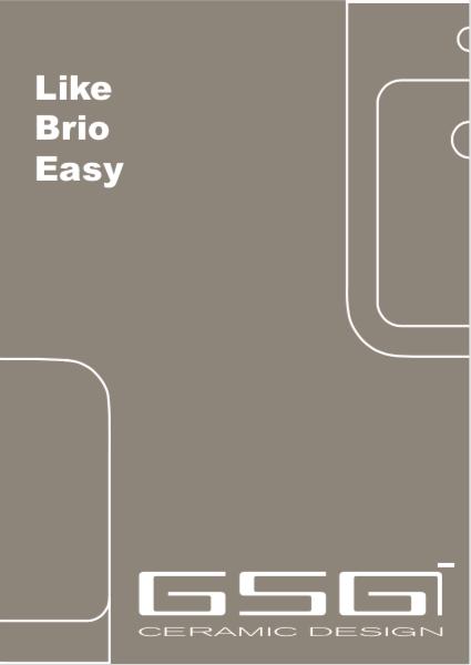 GSG Design Catalogue