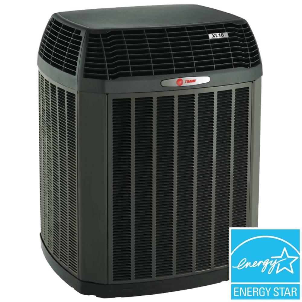 medium resolution of trane xl16i air conditioner