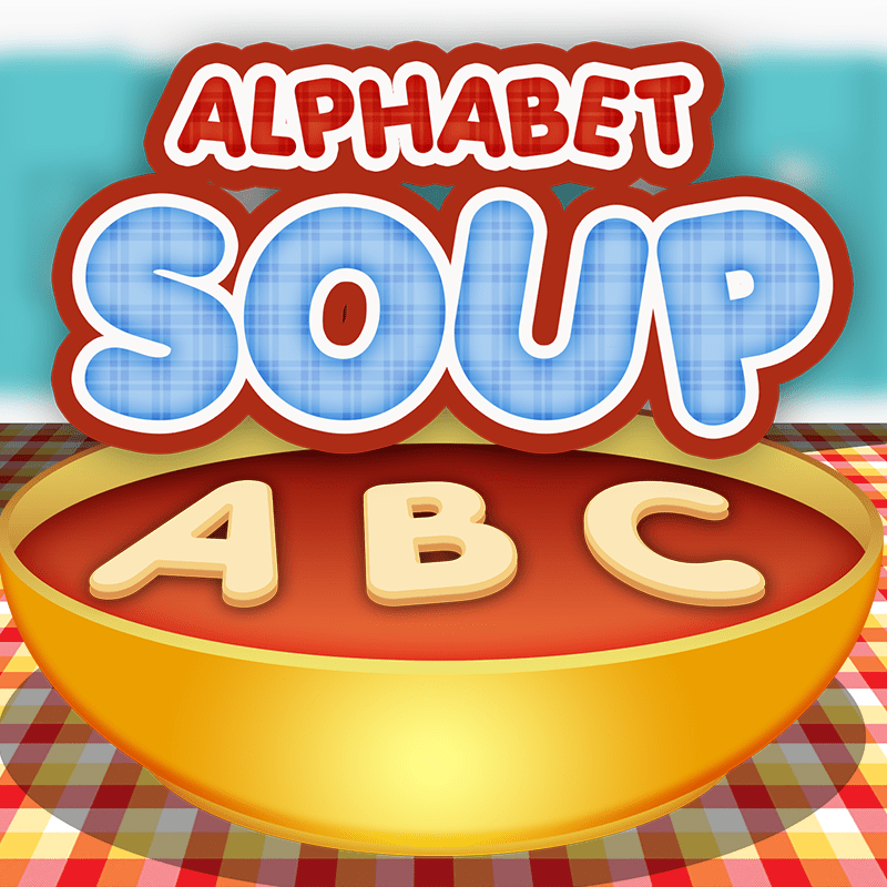 """Alphabet Soup"" – A Fun Learning Game For Kids GSHelper Com"