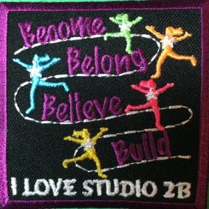 Um, no. Nobody loved Studio 2B.