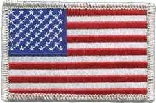 plain flag
