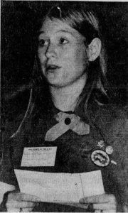 Brenda Akers