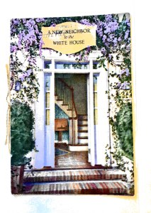 Little House Booklet Cover