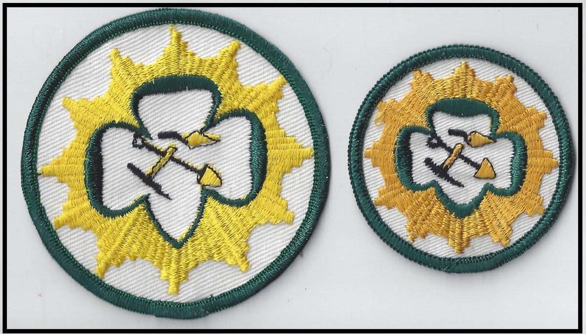 senior explorer patches compared