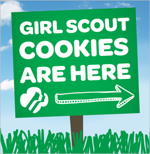 , Girl Scout History Project