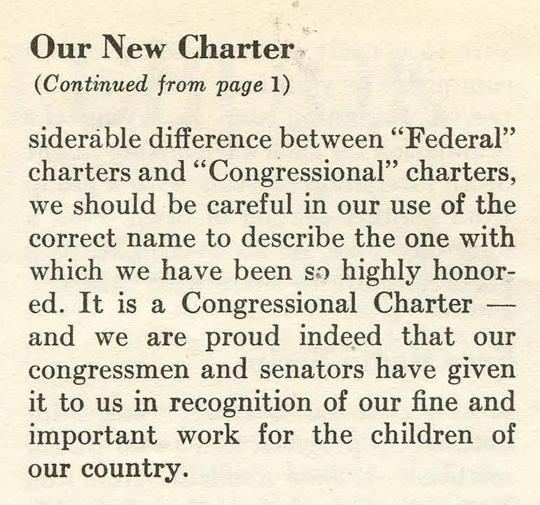 charter overrun