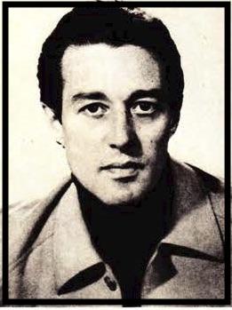 portrait of Roy Halston
