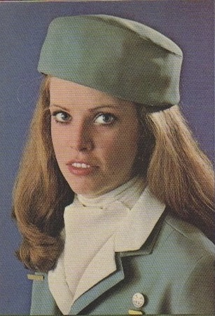 Halston Designs for the Girl Scouts