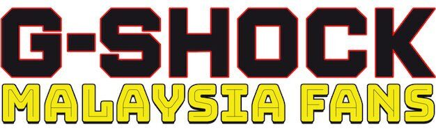 G-Shock Malaysia Fans