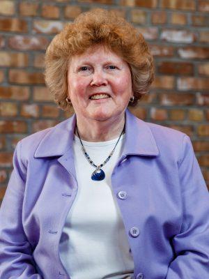 Judy Hoard