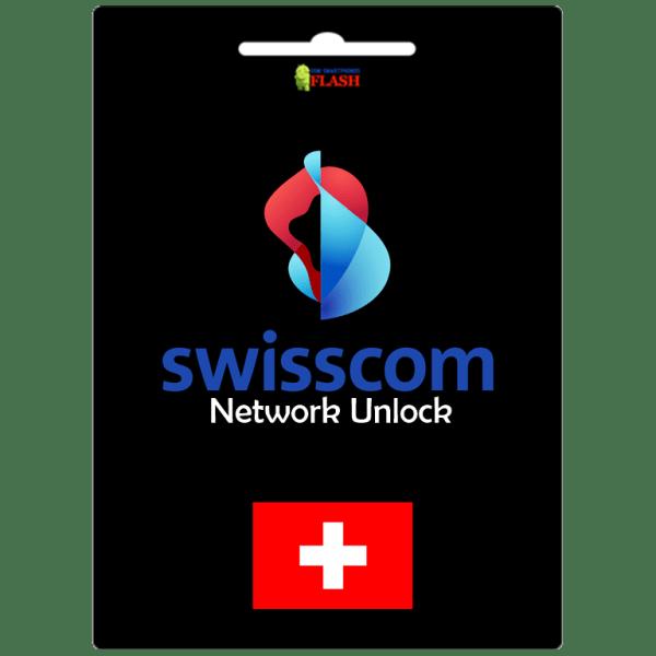 Swisscom Lumia network unlock (Switzerland)