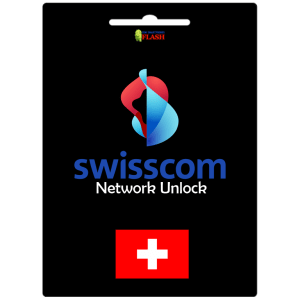 Swisscom Lumia network unlock (Switzerland)