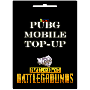 Pubg Mobile Unknow Cash (Global) (Top-up)