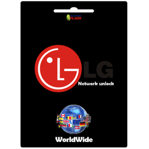 LG Network Unlock (Worldwide Official Data-Base)