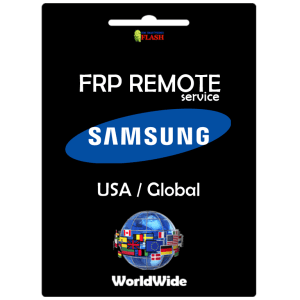Samsung Frp Remote Service (Remove Google account)