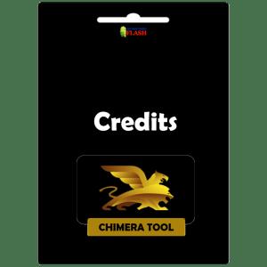 Chimera Tool Credits Best Price