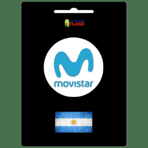 Movistar Argentina Network Unlock Code